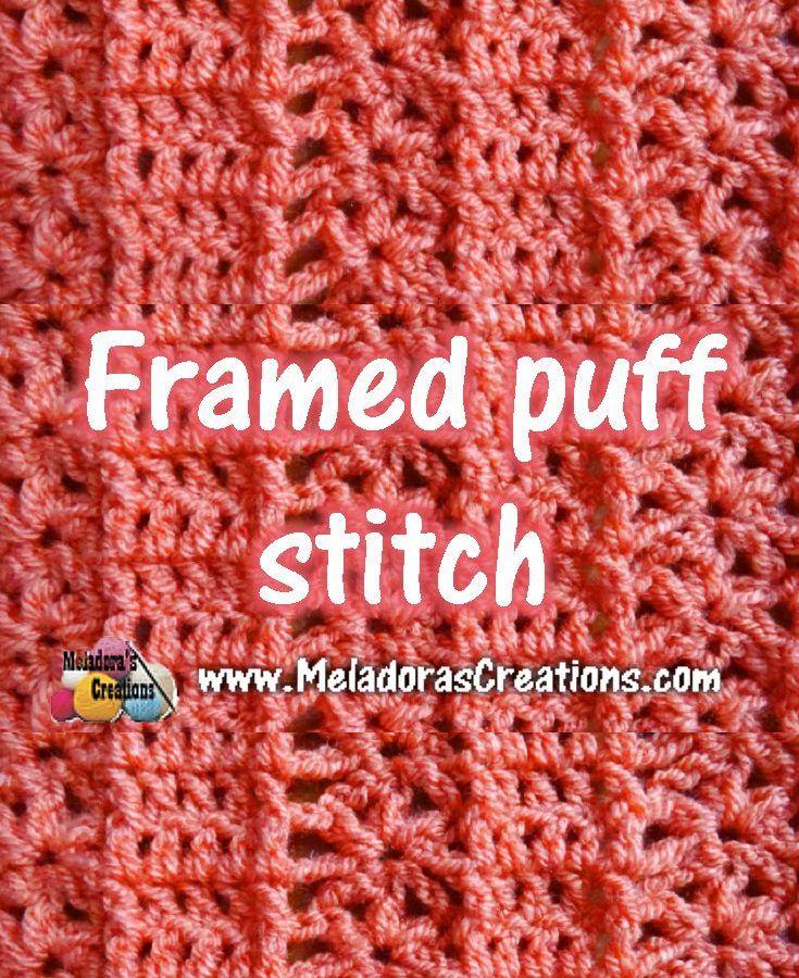 Meladoras Creations | Interweave Cable Celtic Weave Crochet Stitch ...