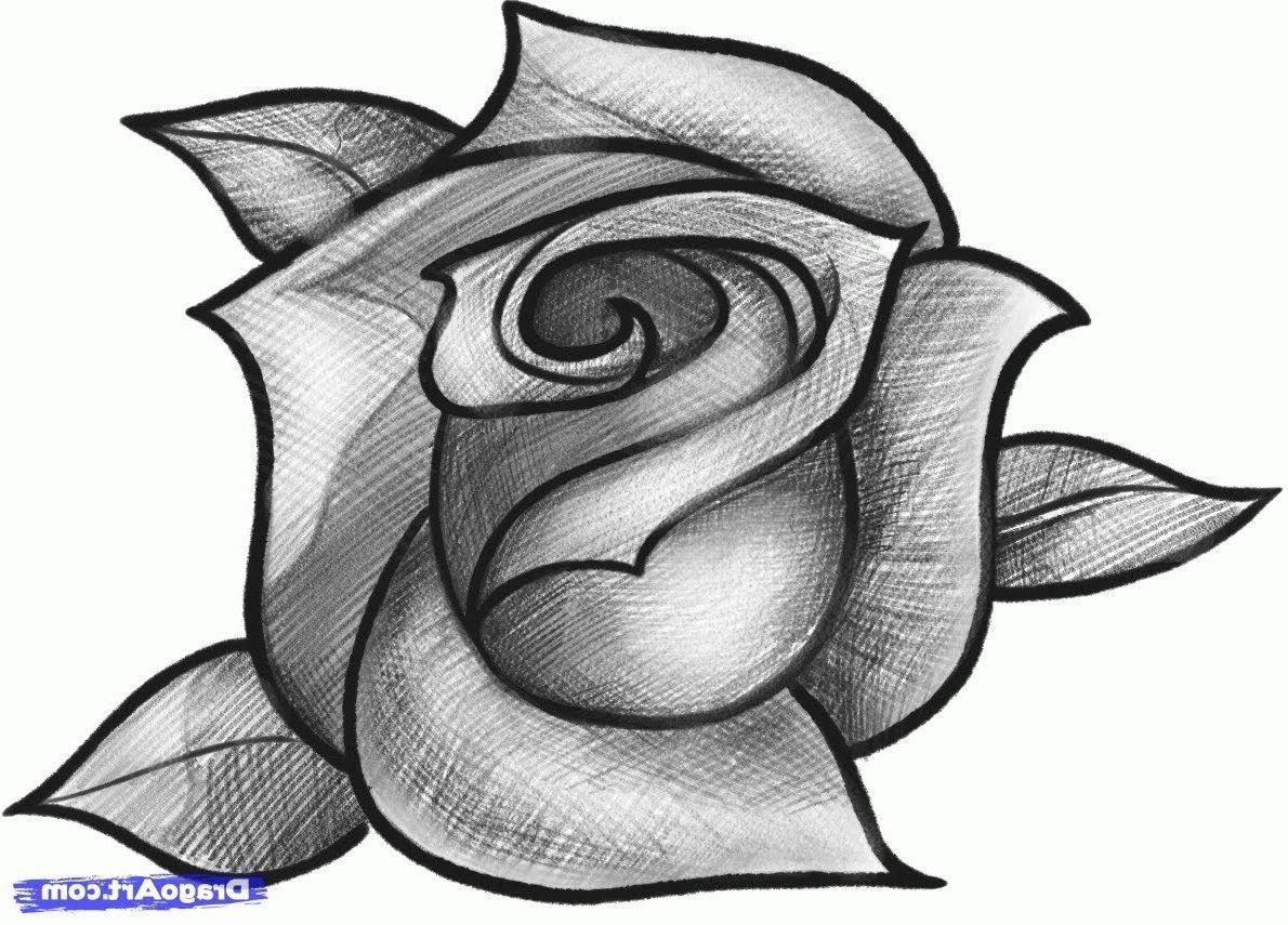 10 Mesmerising Drawing Flowers Mandala Ideas Easy Flower Drawings Roses Drawing Pencil Sketch Images