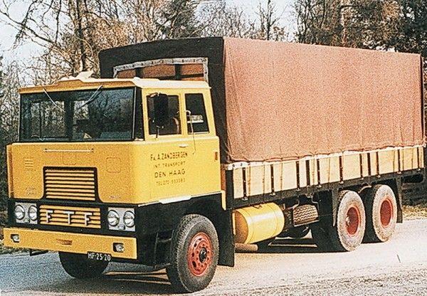 Zandbergen 1e Type Jpg 219 33 Kib Viewed 1750 Times Trucks Commercial Vehicle Old Trucks