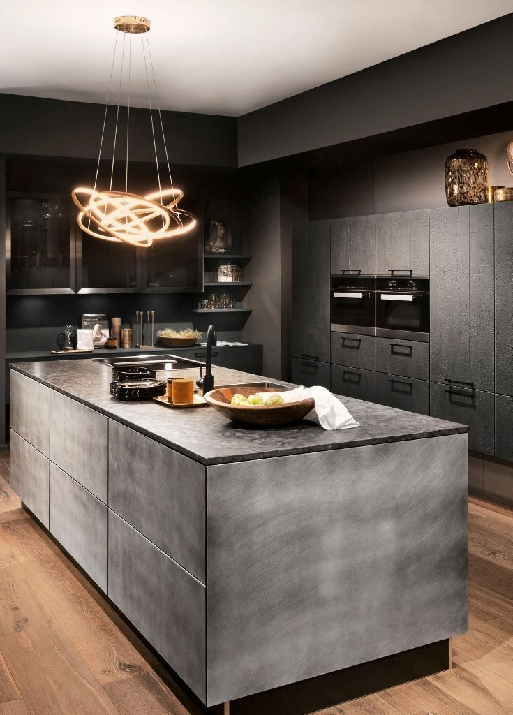 Best Amazing New Examples Of Luxury Kitchen Design To Inspire 400 x 300