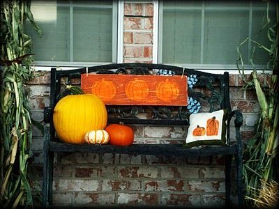 #falldecorideasfortheporchoutdoorspaces