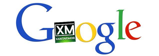 Google chiama xantarmob... E xantarmob prende una seria decisione.