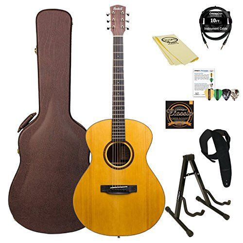 Bedell Guitars Coffee House Natural Ch O Ad Irn Kit 2 Orchestra Acoustic Electric Guitar Kit 2 Vi Acoustic Electric Guitar Acoustic Electric Electric Guitar