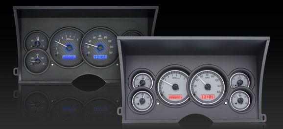 1988 - 1994 Chevy/ GMC Pickup VHX Instruments