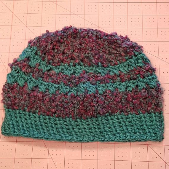 Check out this item in my Etsy shop https://www.etsy.com/ca/listing/206668379/messy-bun-ponytail-hat-beanie-crochet