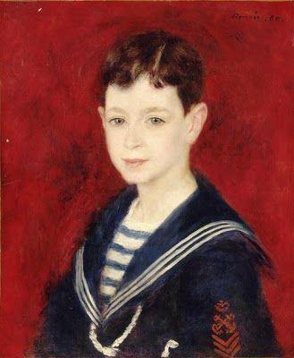 by Pierre-August Renoir