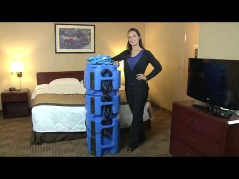 Kill Bed Bugs Yourself with Heat! Bed Bug Heaters for Sale