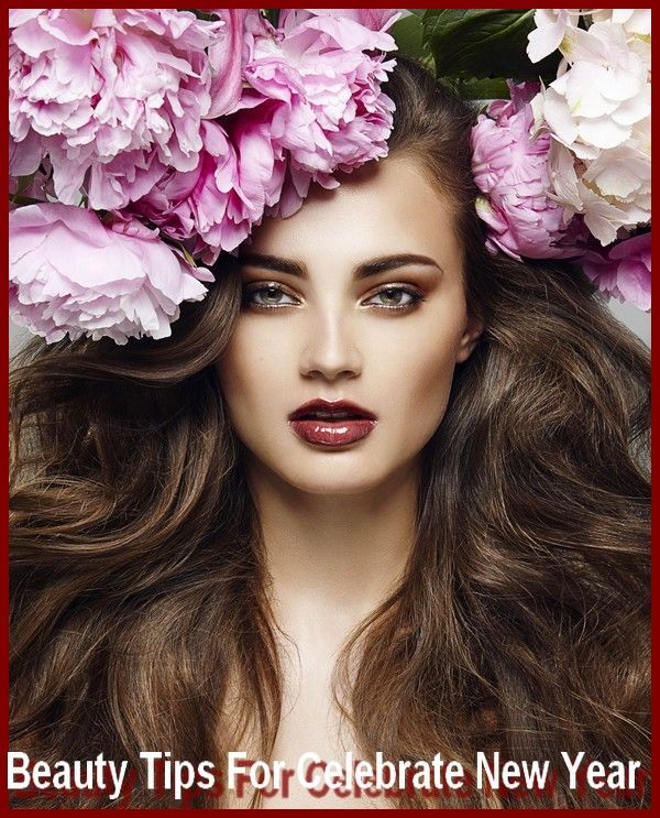 Fashion Beauty Zone: Top 10 Beauty Tips For Celebrate New Year #BeautyTips