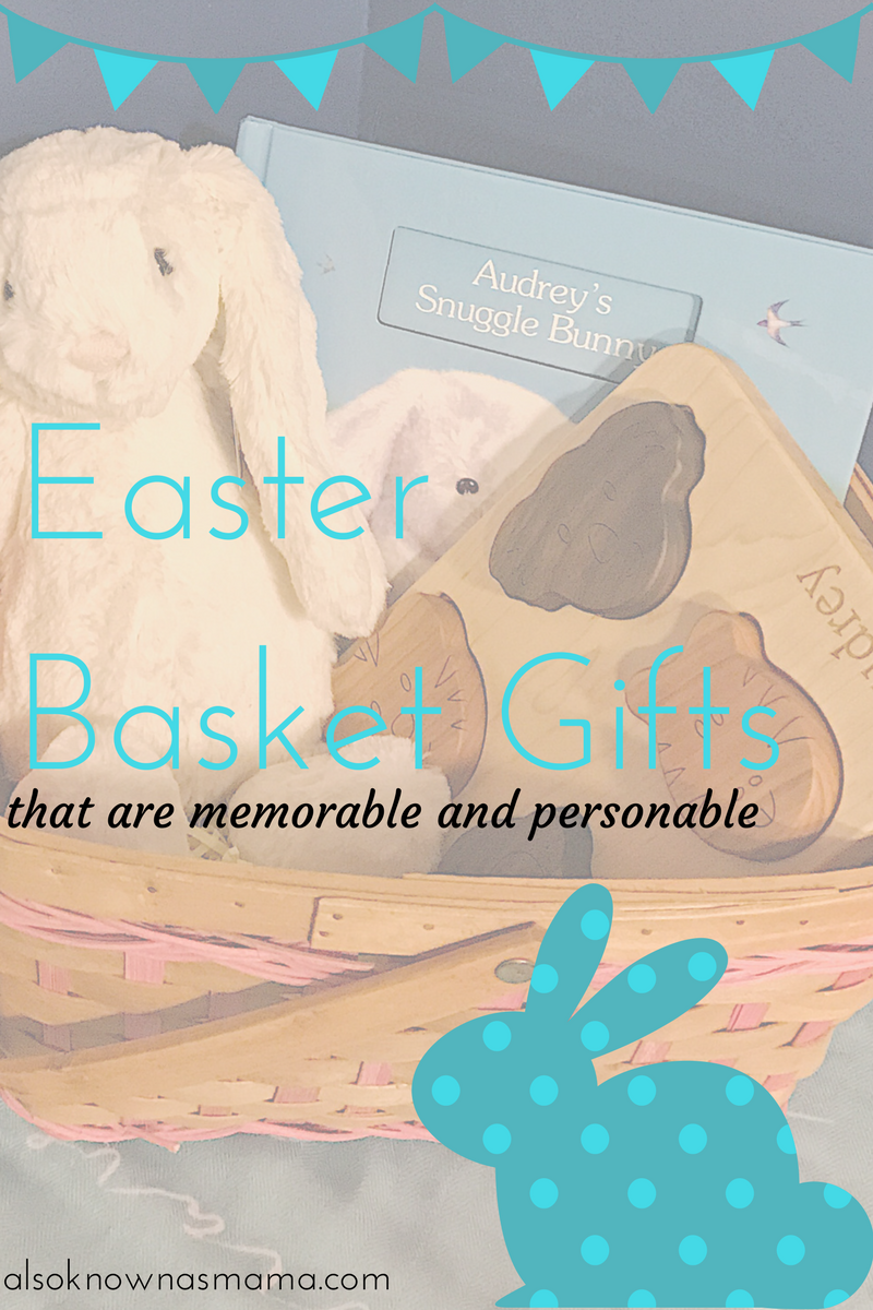 Create a memorable easter basket personalized wooden puzzles create a memorable easter basket personalized wooden puzzles personalized books unique easter baskets negle Image collections
