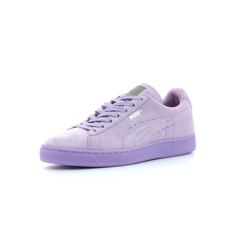 Suede Mono Puma - Baskets basses - Chaussures Puma. Pumas Shoes, Shoes  Sneakers ...
