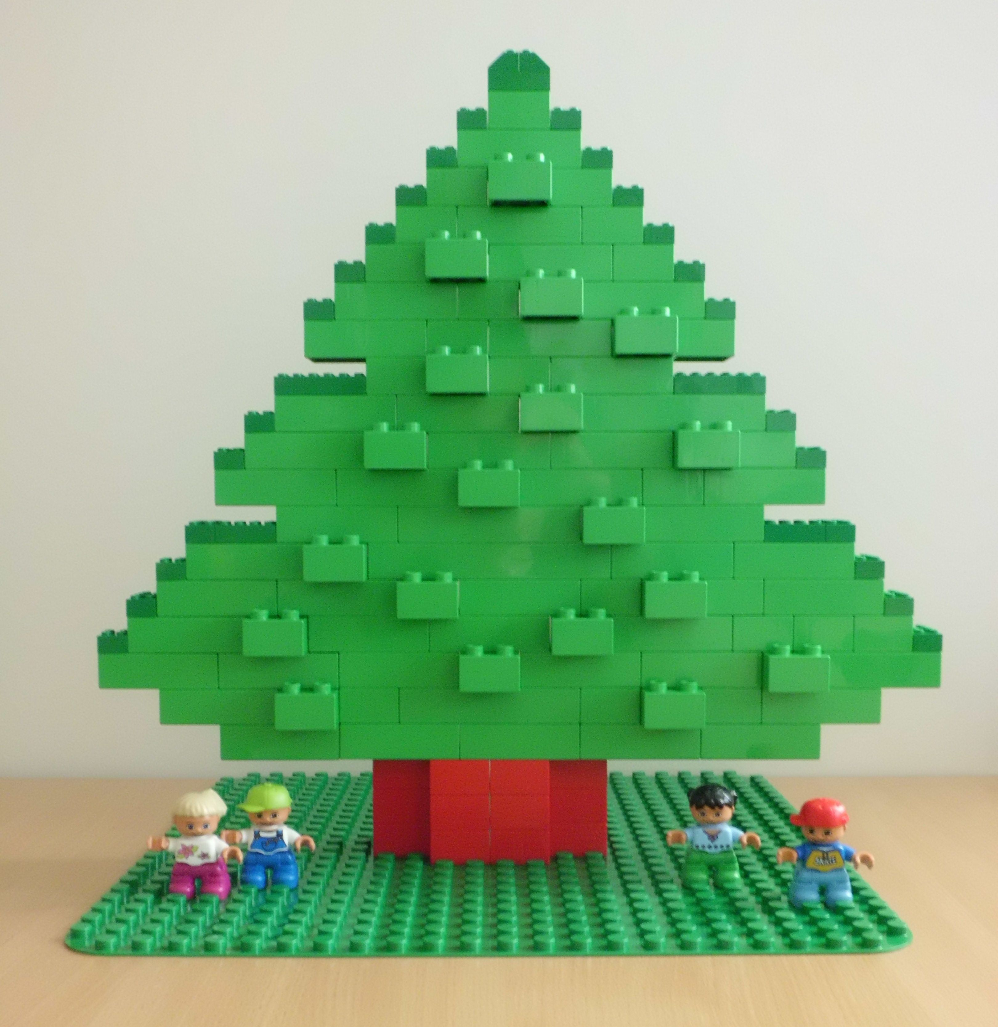 Following on from last week 39 s national tree week and in for Adventskalender duplo