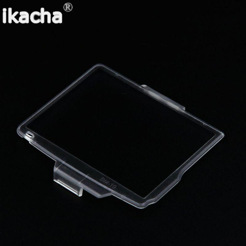 카메라 하드 LCD 모니터 커버 화면 보호기 니콘 D7000의 DSLR BM-11 BM11