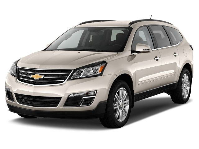 2016 Chevrolet Traverse Chevy Review Ratings Specs Prices