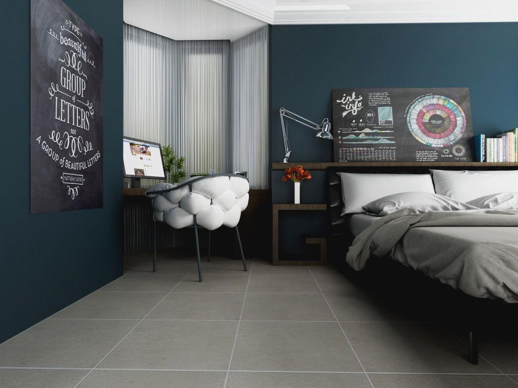 Imagen de pisos y azulejos derec maras habitaciones for Casa pisos y azulejos