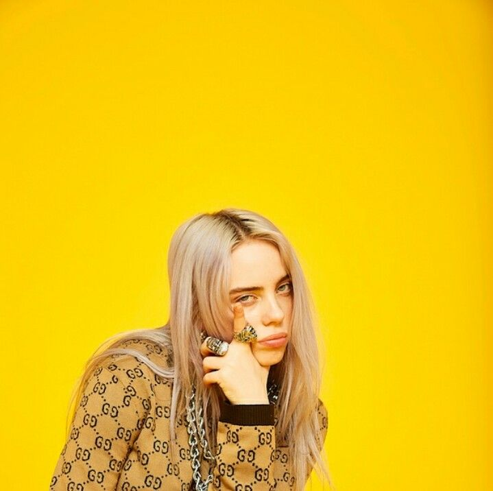 Pin Rosapaterson ♡ Ig Rosapaterson ♡ Billie Eilish