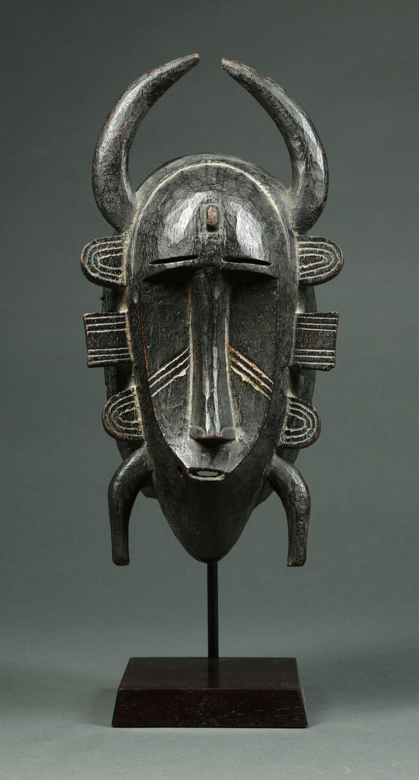 art africain nimes