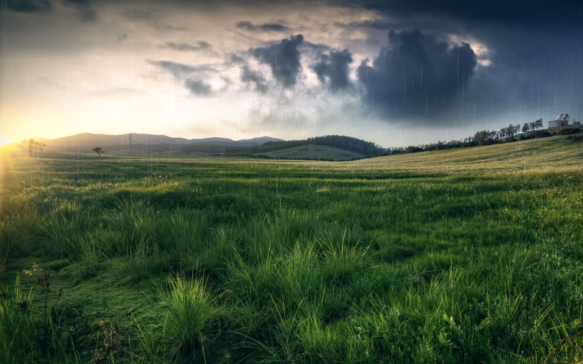 pin nature wallpaper landscape - photo #22