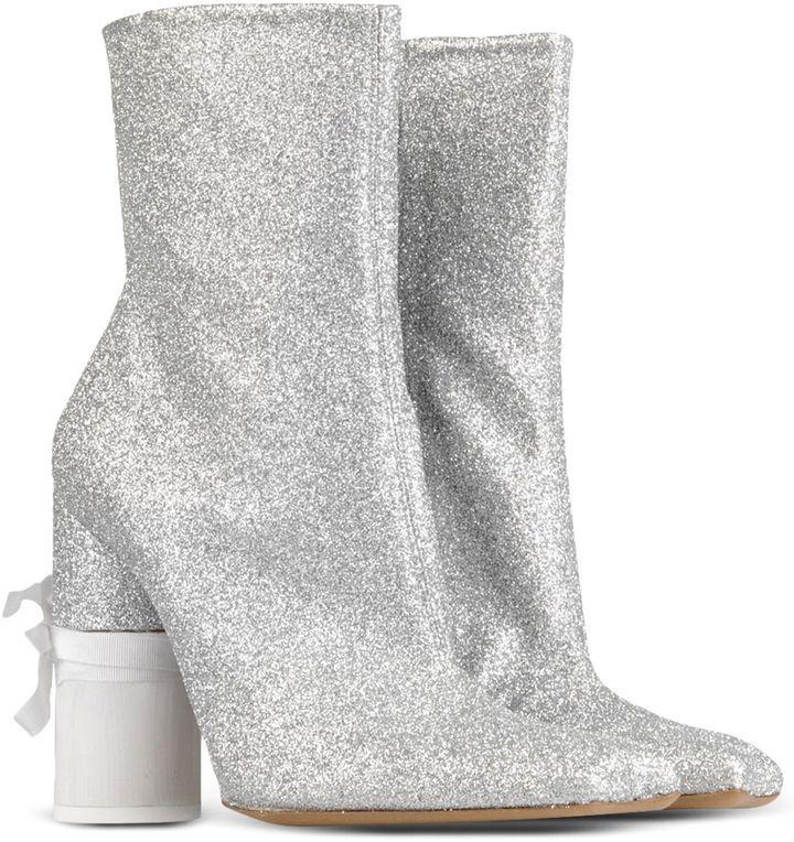 MAISON MARGIELA 22 Ankle boots    <>   @kimludcom