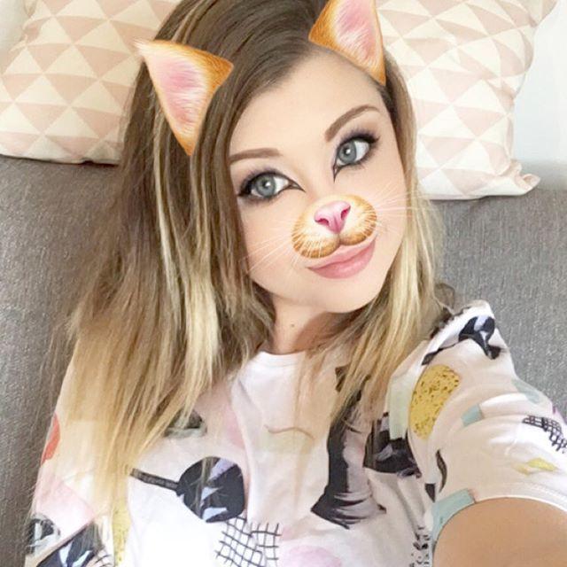 Phoenix Marie Snapchat