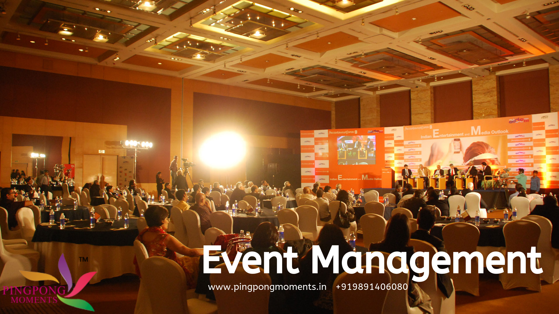 Pingpong Moments Is A Full Service Event Management Company In Gurugram We Cater All Type Of Corporate Events Event Management Event Management Company Event