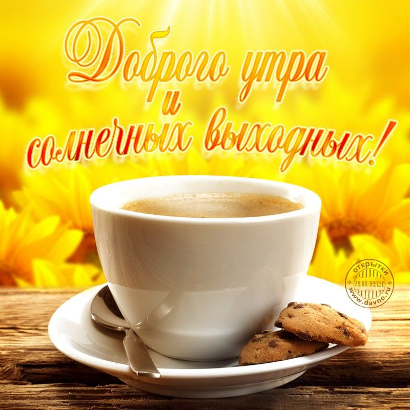 Пин от пользователя Ирина на доске Улыбка | Доброе утро ...