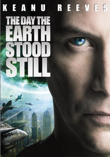 Watch The Day The Earth Stood Still 2008 Online Amazon Instant Video Keanu Reeves Instant Video Earth