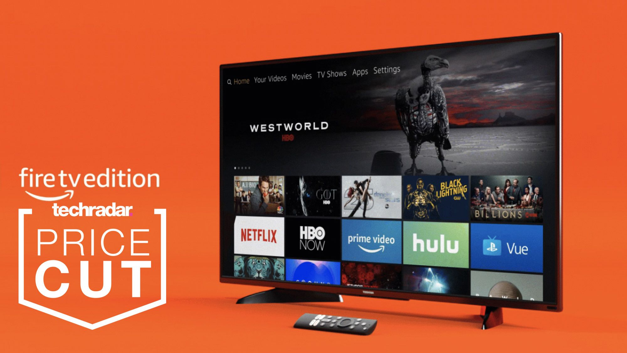 Cheap 4k Tv Deal Amazon Has This 50 Inch Fire Tv On Sale For Just 299 99 In 2020 Tv Deals Tv Sales Fire Tv