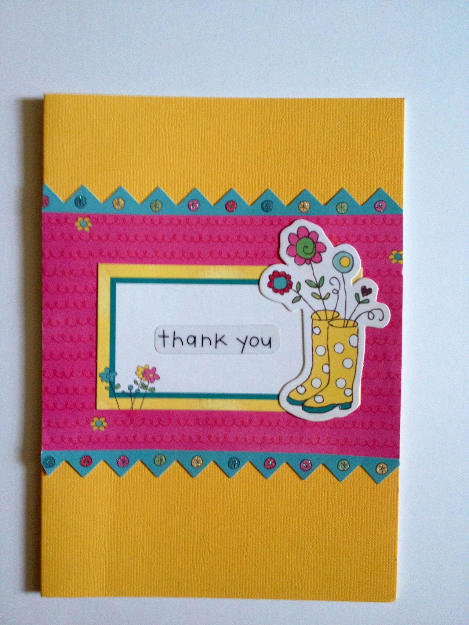 pin on handmade cards