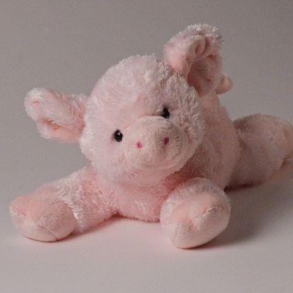 Oink Oink Piggy Plush Cute Stuffed Animals Plush Animals Cute