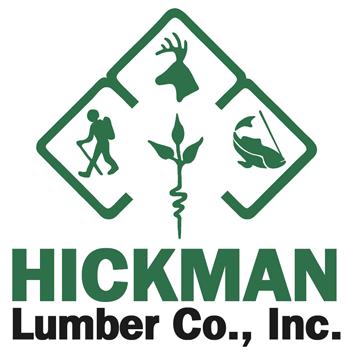 Visit Hickman Lumber Company
