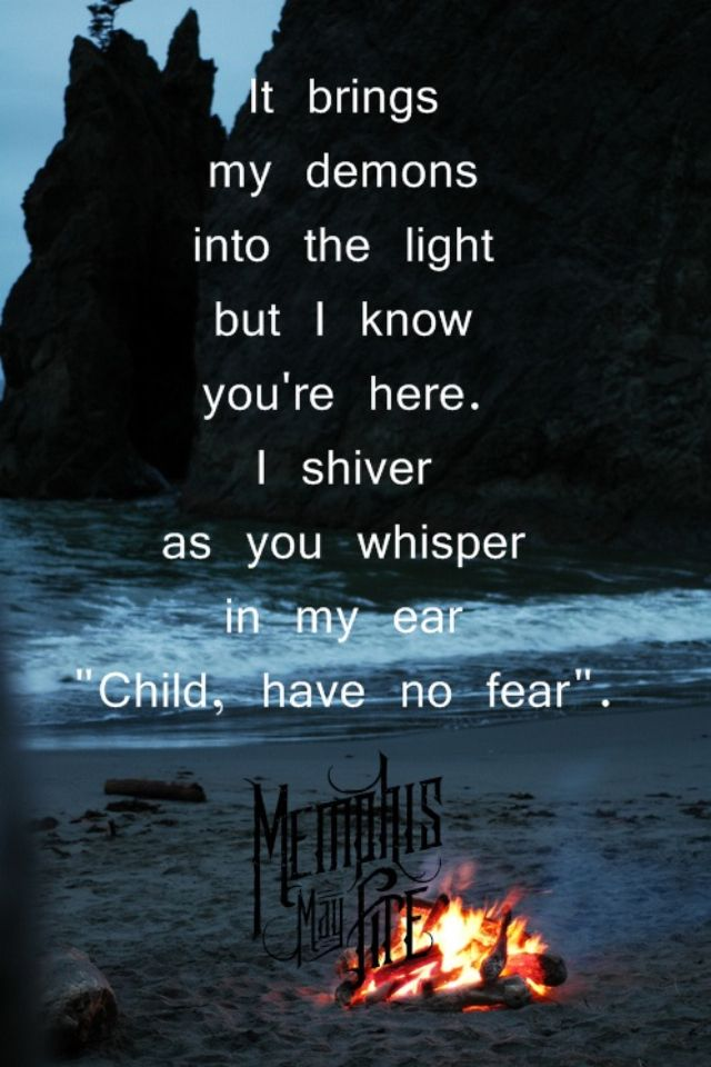 Memphis May Fire - No Ordinary Love  From their new album <3