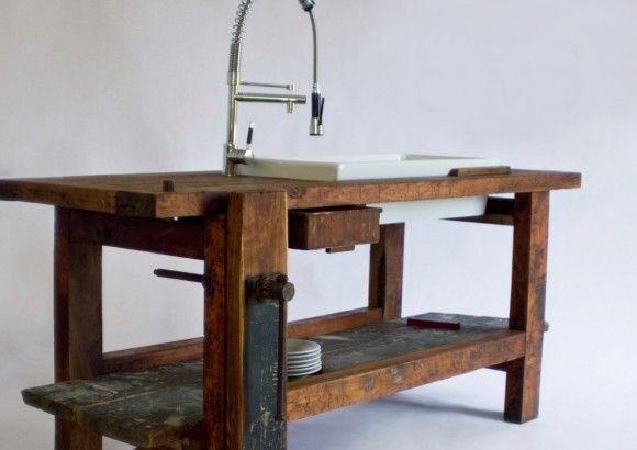 etabli etablis pinterest tablis sdb et salle de bains. Black Bedroom Furniture Sets. Home Design Ideas