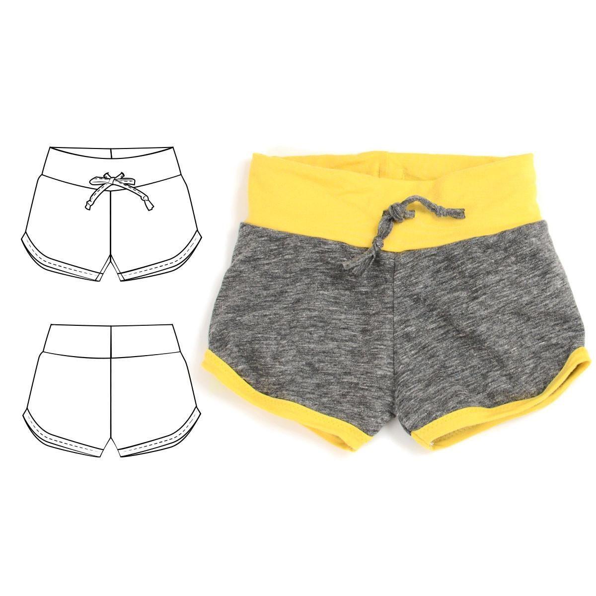 Retro shorts : 20 | Pinterest