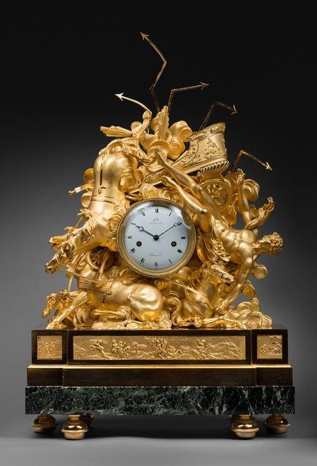 Orologio epoca imperiale