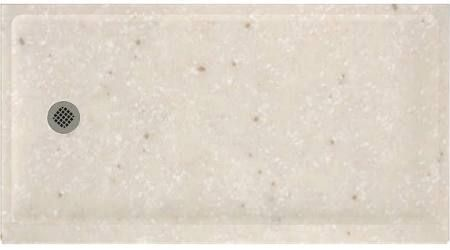 Swanstone Sr 3260r 051 Tahiti Sand Universal Retrofit 32 X 60