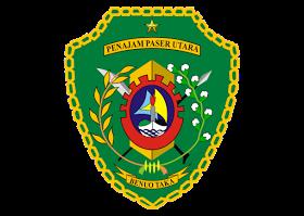 Logo Pemkab Penajam Paser Utara Vector Free Logo Vector Download Logos Free Logo Vector Logo