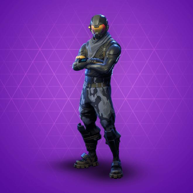 Fortnite Rogue Agent Outfits Fortnite Skins Rogues Fortnite Skin