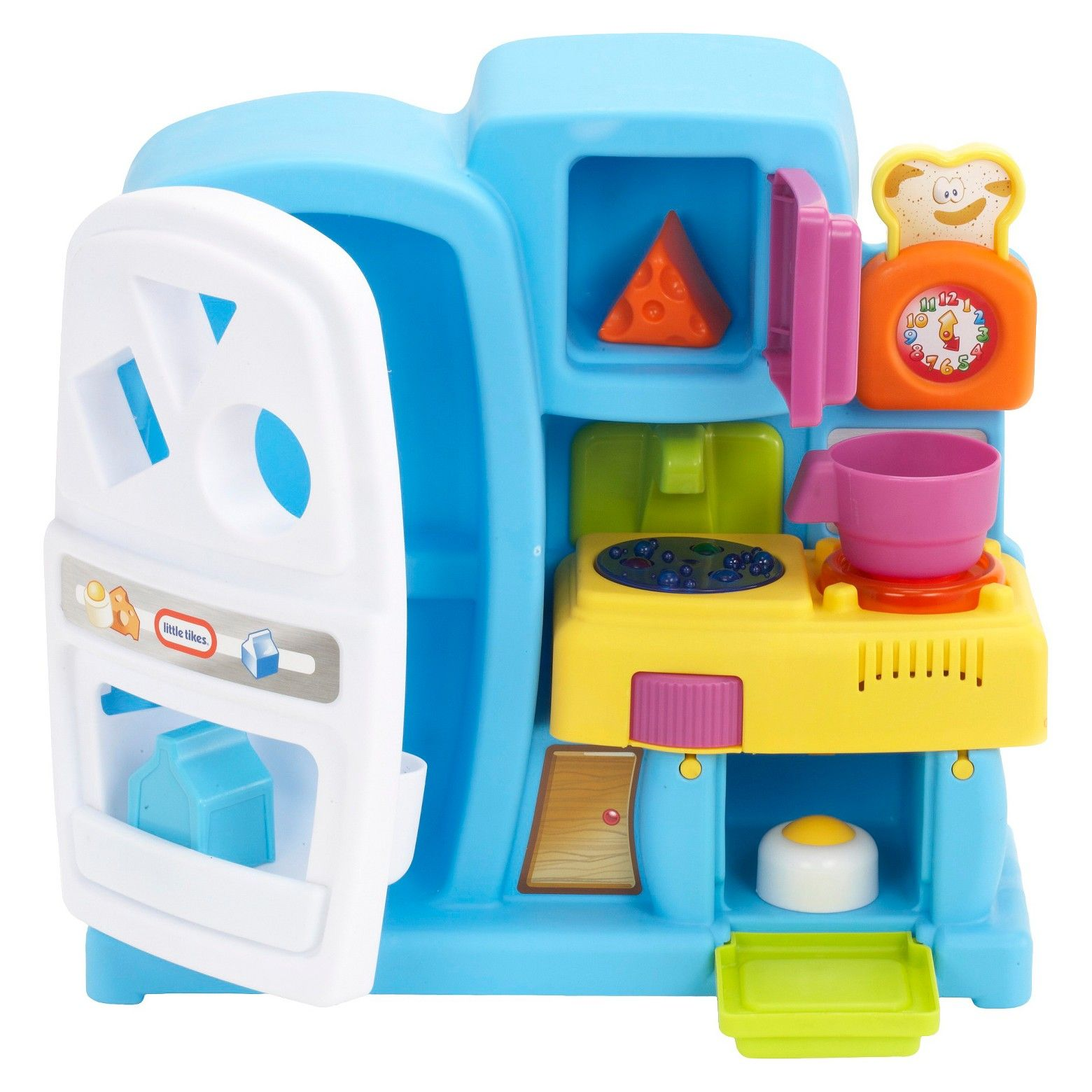 Mimi Bought..............Little Tikes® DiscoverSounds® Kitchen ...