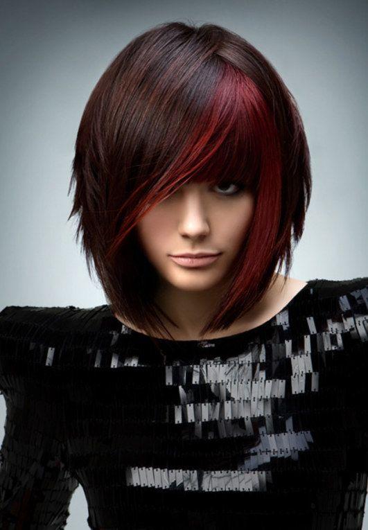 Trendfrisuren 2012: Das sind die neuen Schnitte und Styles