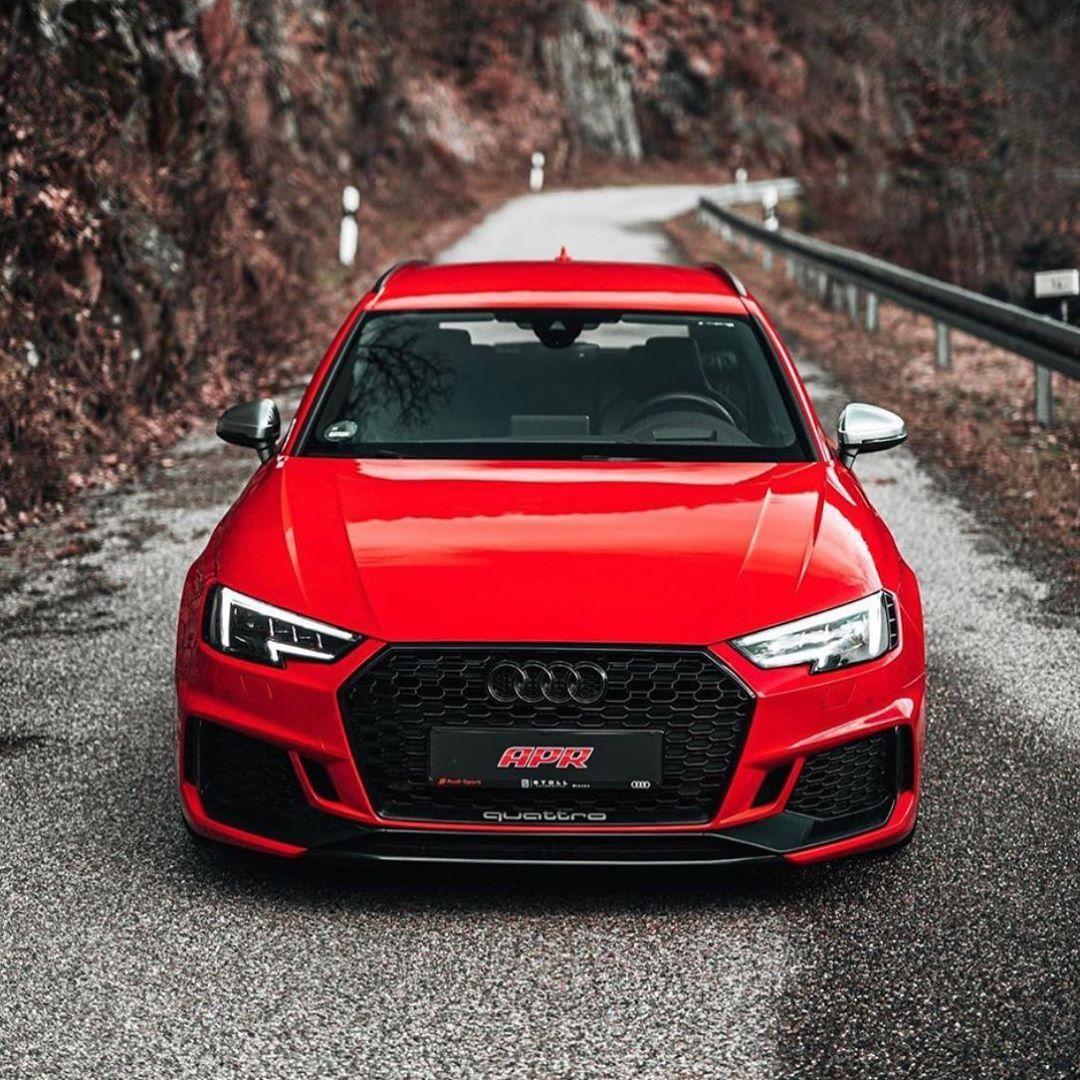 Audi Quattro Club On Instagram Beast Audi Rs4 With 500hp Follow Audiquattrolove For More Audis Photo By Aprdeutschland Audi Audi Rs4 Audi Wagon