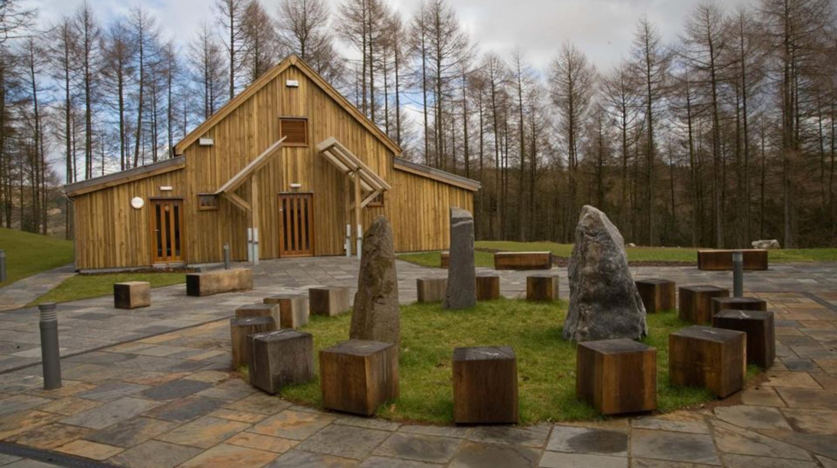Garwnant Visitor Centre Visitor Center Merthyr Tydfil Family Days Out