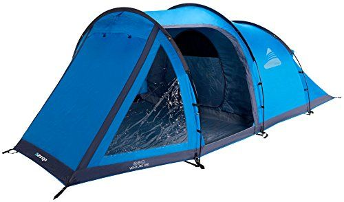 Introducing Vango Venture 350 3 Person Tunnel Tent River. Great Product and follow us to get more updates!