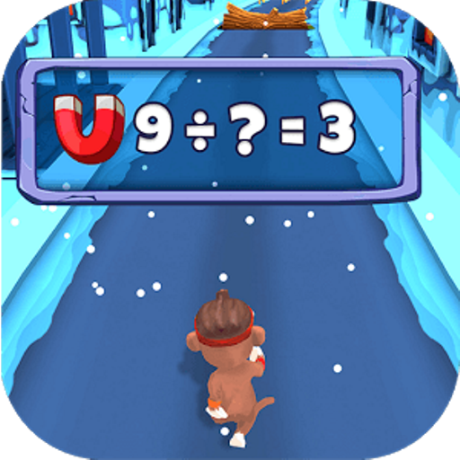 Popular Game Cool Math Endless Run by Cool Math Games