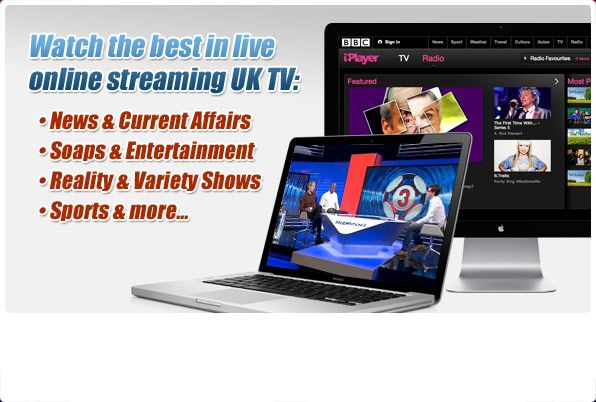 Watch Uk Tv Abroad Without Vpn