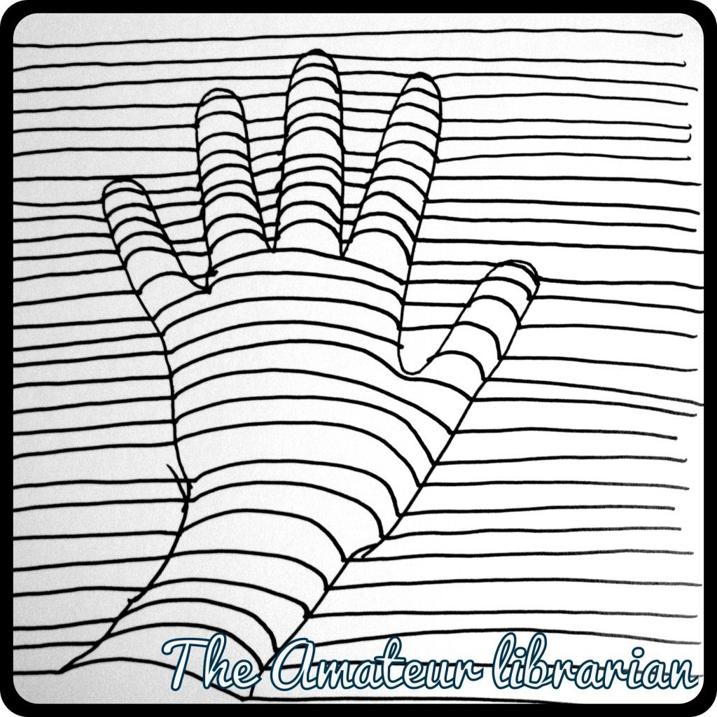 DIY Optical Illusion Free Printable Coloring Pages - Enjoy Coloring ...