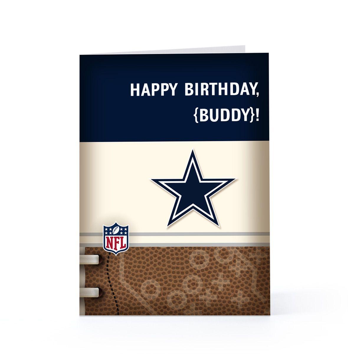 Dallas cowboys birthday cards other hallmark sites birthday dallas cowboys birthday cards other hallmark sites kristyandbryce Choice Image