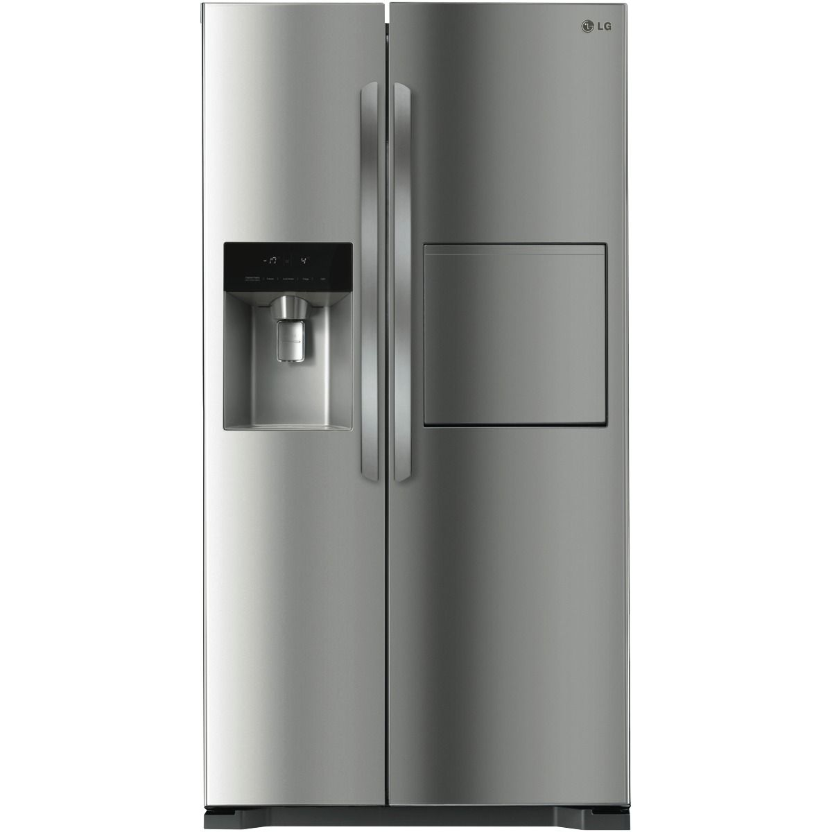 Uncategorized Good Guys Kitchen Appliances lg gc p197hpl 563l side by refrigerator at the good guys guys