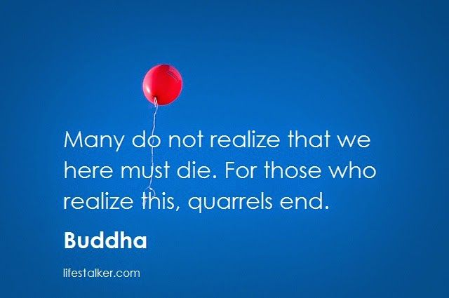 Buddha Quotes On Death Stunning BUDDHIST QUOTES ON LIFE AFTER DEATH Image Quotes At Relatably