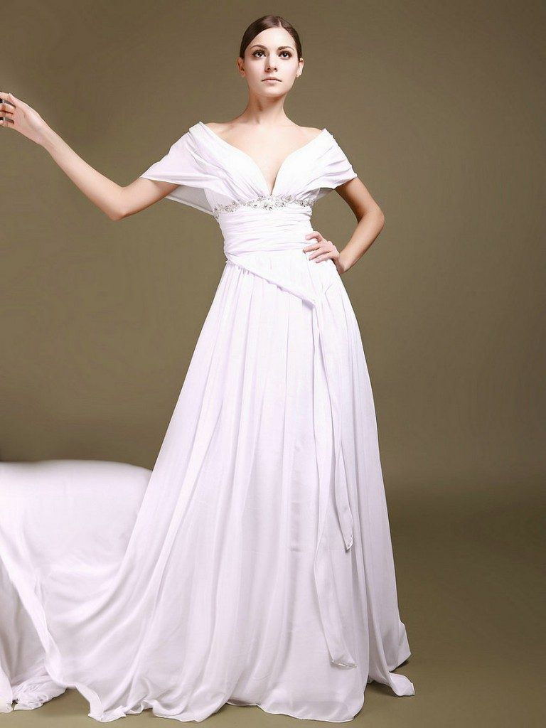 Best Wedding Dress For Hourglass Shape | Best Wedding Dresses ...