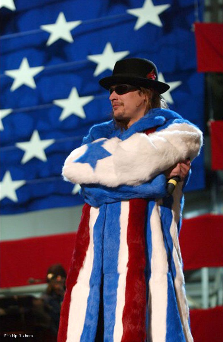 Image result for KID ROCK gay parade